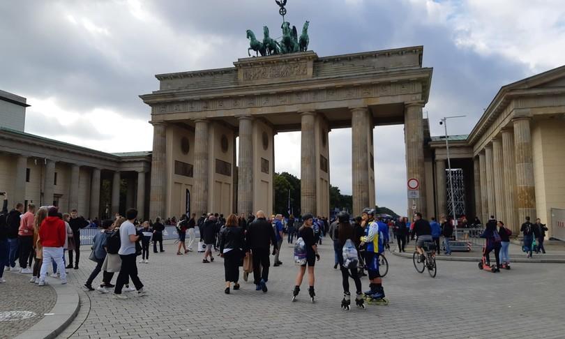 cosa aspettano elettori voto germania