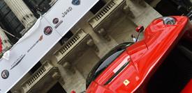 In cosa consiste l'accordo tra il creatore dell'iPhone e Ferrari