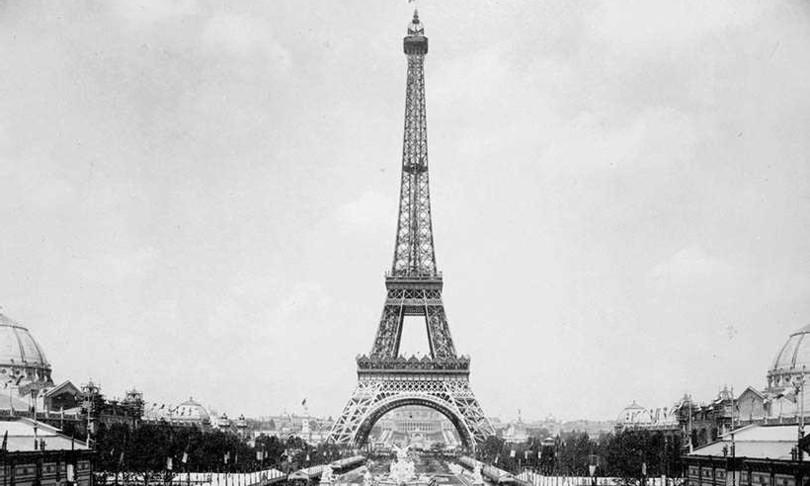 Expo monumenti simbolo citta ospitanti