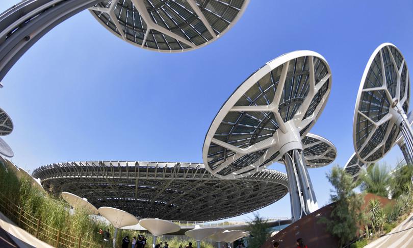 Expo 2020 Dubai Italia Emirati Arabi Uniti ragioni collaborazione energie rinnovabili