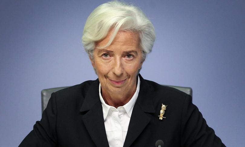 Bce Lagarde sostegno a economia anche dopo emergenza