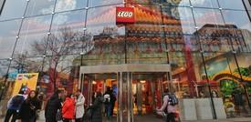 """Il Financial Times incorona Lego come """"vincitore della pandemia"""""""