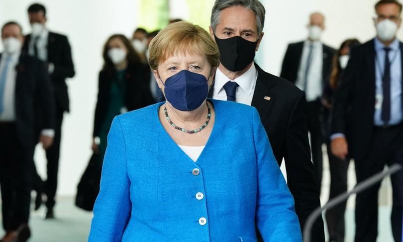 Merkel Germania coalizione governo elezioni