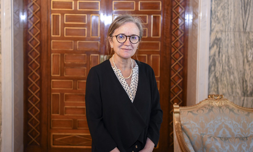 Per la prima volta, in Tunisia e nel mondo arabo, una donna premier