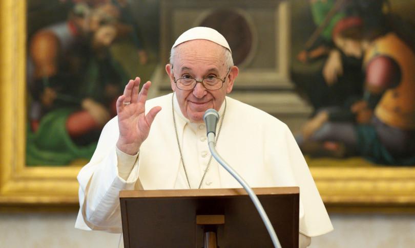 papa francesco clima grazie giovani crisi mondo adulti