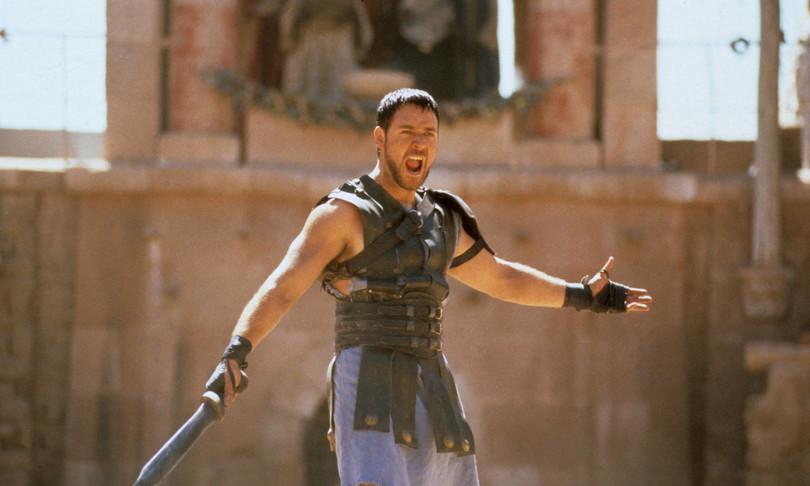 """Cinema """"Il gladiatore 2"""" al via i lavori"""