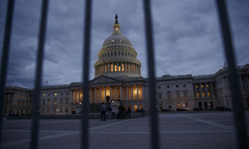 Usa approvata legge che evita shutdown
