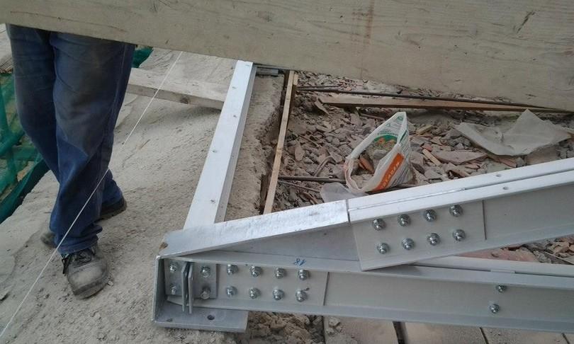 incidenti lavoro vittima milano maurizio landini strage