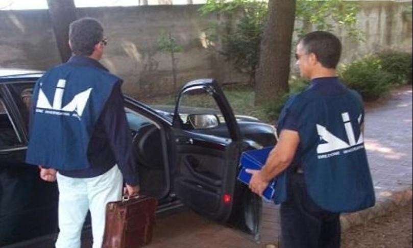 'Ndrangheta latitante Paviglianiti Spagna