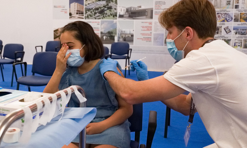 aumentate le liti in famiglia sui vaccini