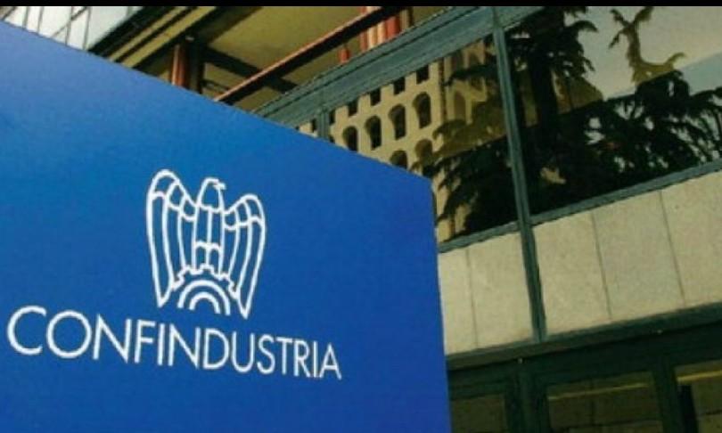 industria confindustria stop aumento produzione previsioni buone