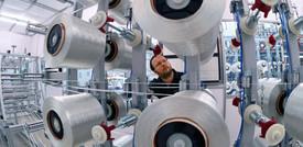 Si ferma la produzione industriale ma le prospettive restano buone