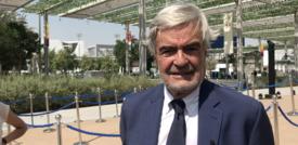 """Glisenti (Expo 2020): """"La sostenibilità è il motore dell'innovazione"""""""