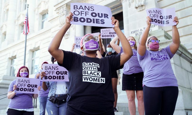 marcia donne difesaaborto