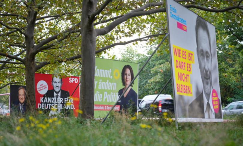 Schirò intervista Germania parlamento