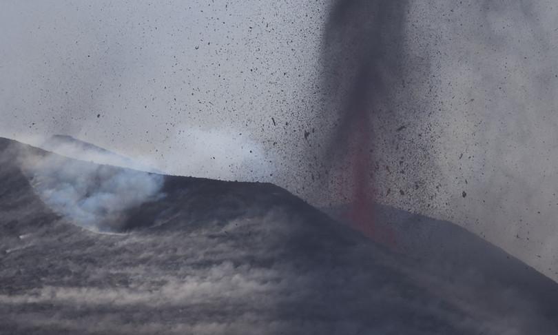Canarie sono quasi mille case distrutte eruzione La Palma