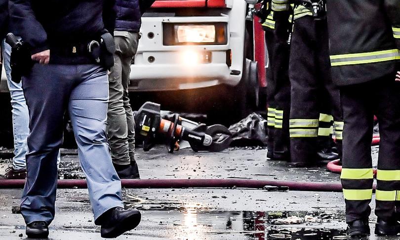 mistero Dan Petrescu miliardario romeno morto incidente aereo Milano