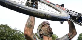 La storica vittoria di Colbrelli nella Parigi-Roubaix