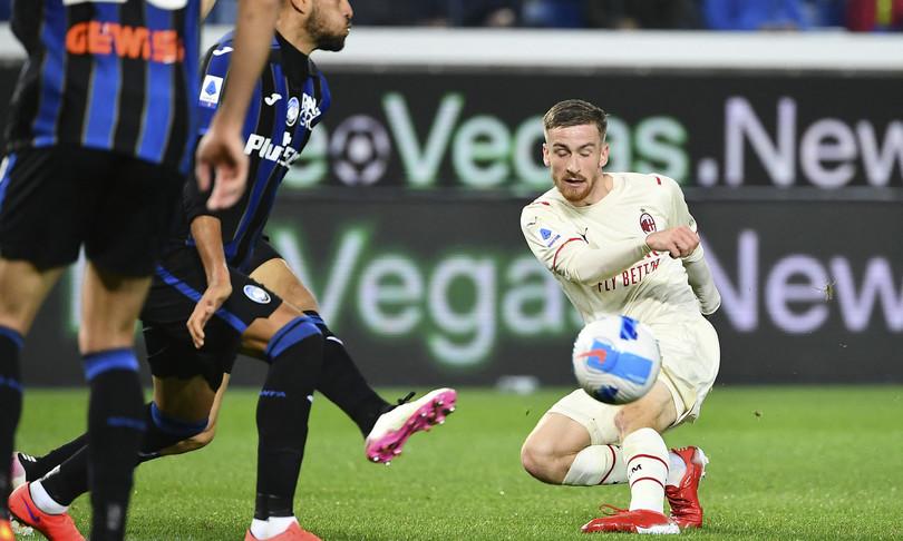 Milan supera Atalanta 3 2