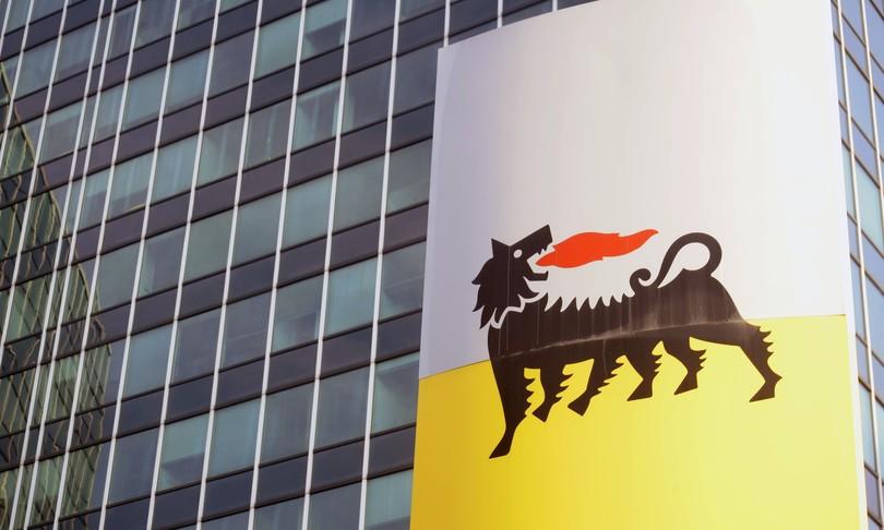 Expo Carrara Eni completera decarbonizzazione entro 2050