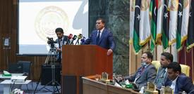 Le elezioni legislative in Libia slittano a gennaio