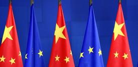 Di fatto congelato l'accordo investimenti fra Ue e Cina