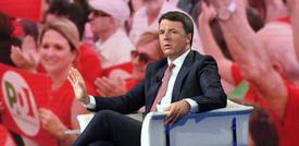 """""""Il Pd mi ringrazi per Draghi, il M5s non arriverà al 2023"""", dice Renzi"""