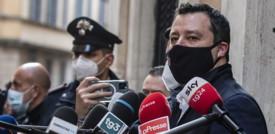 Salvini non vuole dare deleghe in bianco al governo sulla riforma del catasto