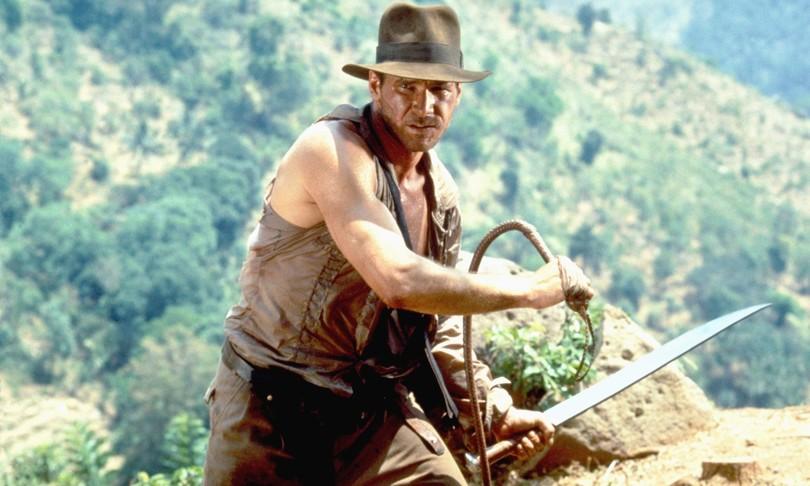 Indiana Jones Sicilia ultima avventura