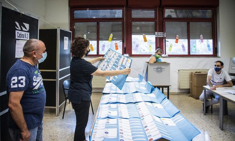 analisi voto comunali ottobre