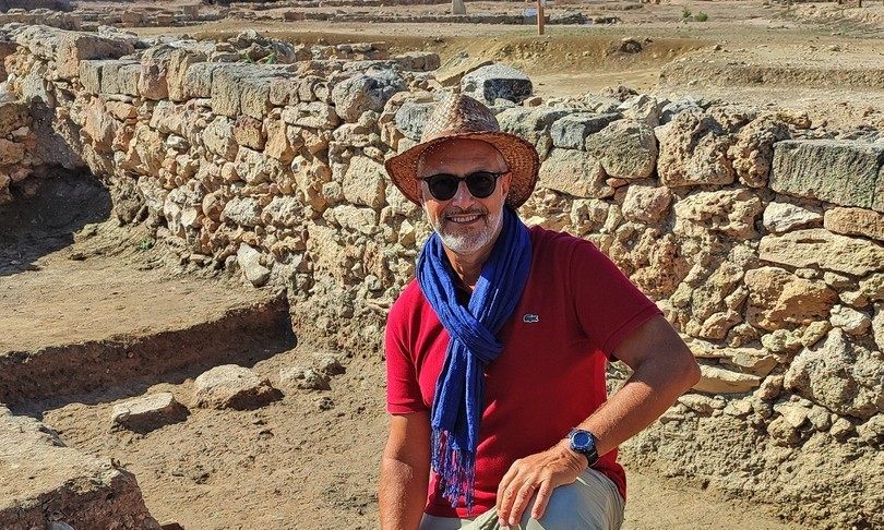 archeologia astarte dea mozia