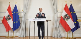 Kurz si dimette da Cancelliere dell'Austria dopo le accuse di corruzione