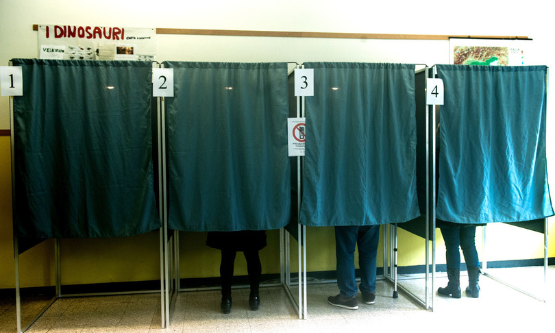 Sardinia and Sicily at the polls for the second day of the Municipalities