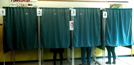 Sardegna e Sicilia alle urne per il secondo giorno delle Comunali