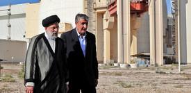 L'Iran taglia il traguardo dei 120 chili di uranio arricchito