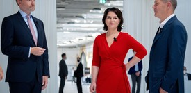 Il Fisco è lo scoglio più grosso per la 'coalizione semaforo' tedesca