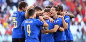 L'Italia batte il Belgio e conquista il terzo posto in Nations League
