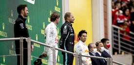 Bottas vince il Gp della Turchia, Leclerc è quarto davanti a Hamilton