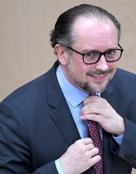 Alexander Schallenberg è il nuovo cancelliere austriaco