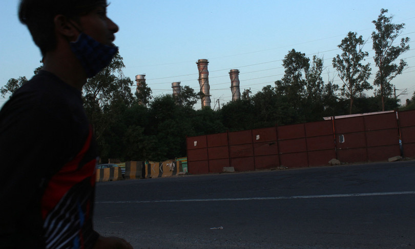 India governo crisi energetica