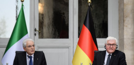 Gli argomenti sul tavolo del colloquio di Mattarella con Merkel e Steinmeier a Berlino