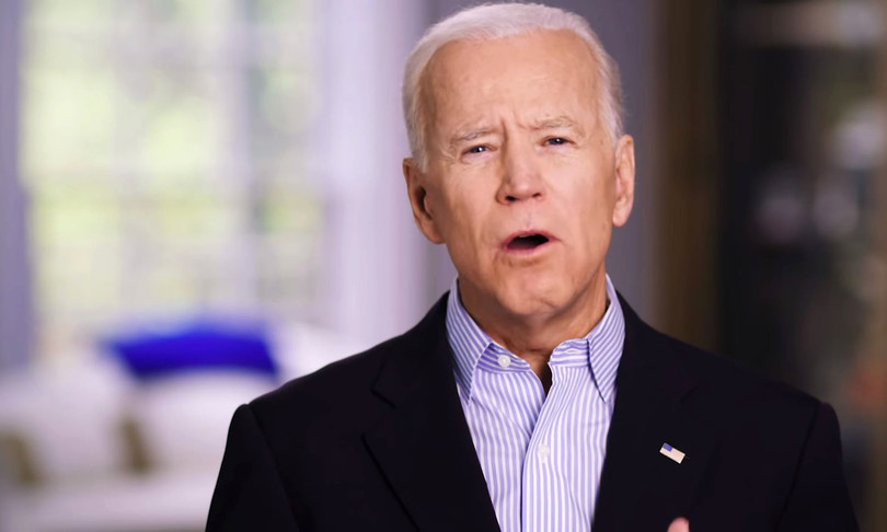 Salvo interprete 2008 aiuto Biden Afghanistan