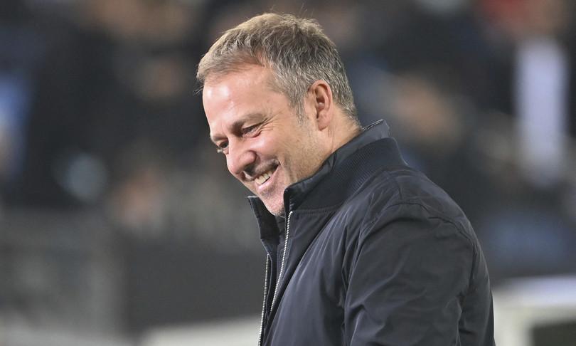 Qatar 2022 Germania prima nazionale qualificata