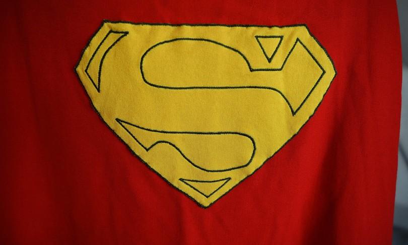 fumetti superman bissessuale