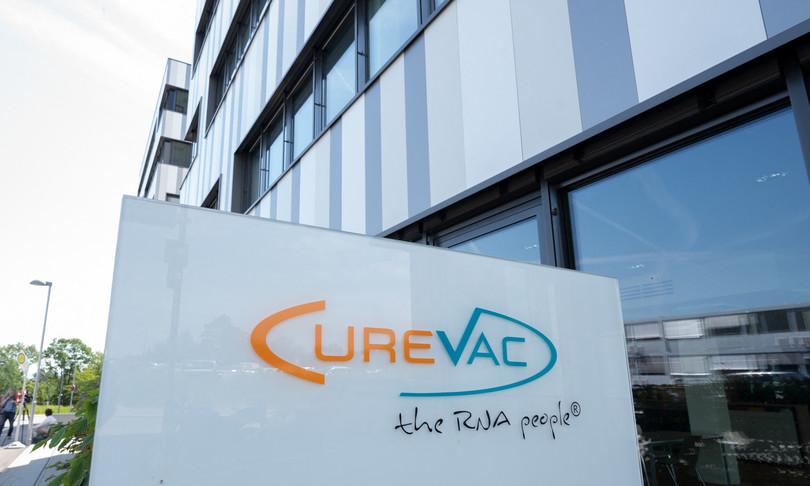 CureVac ritira richiesta Ema autorizzazione vaccino