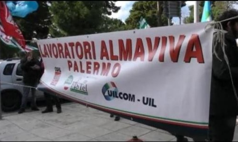 Nothing in fact for Almaviva workers, the ministry attempts mediation