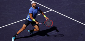 Berrettini si ferma al terzo turno al torneo Indian Wells