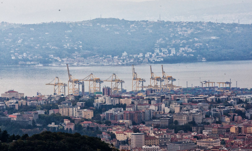 rischio disservizio settore porti circolare viminale tamponi