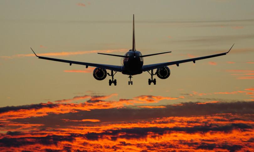 ultimo volo alitalia decollo ita