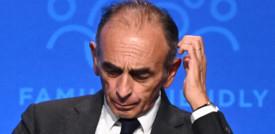 In Francia Zemmour 'seduce' il 28% degli elettori